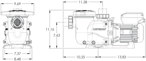 small resolution of electric pump schematics