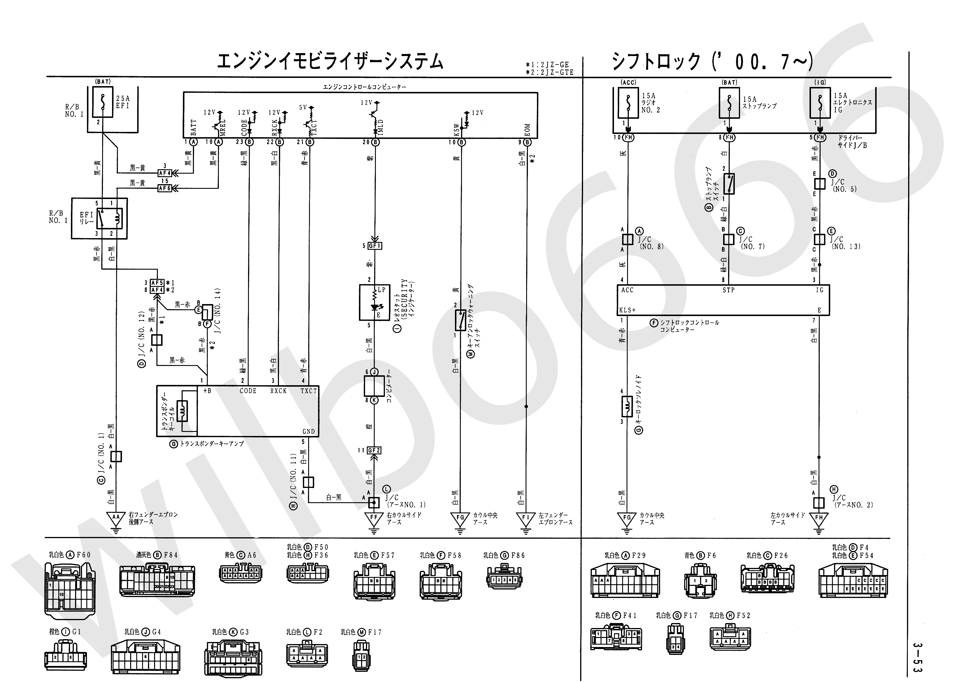 JZS161 Electrical Wiring Diagram 6748505 3 53 apexi vafc wiring diagram 2000 accord oil pressure wire diagram protectofier wiring diagram at soozxer.org
