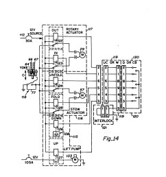 punch press line wiring diagram wiring diagram databasecollection of crow river wheelchair lift wiring diagram sample [ 2320 x 3408 Pixel ]