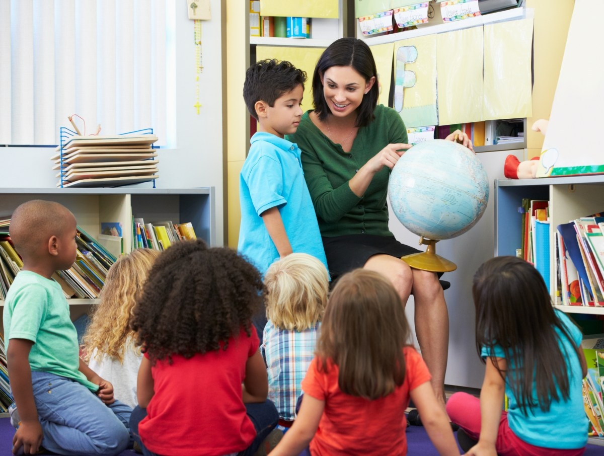 Improving Classroom Behavior 12 Teacher Strategies