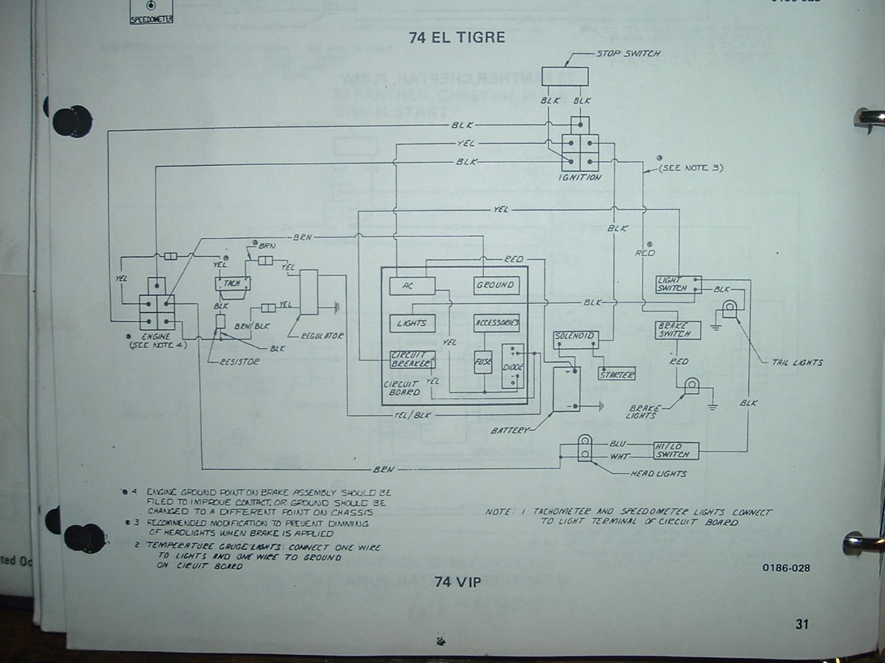 hight resolution of 92 700 wildcat wiring diagram wiring diagram bobcat utv wiring diagram economy wildcat wiring diagram question