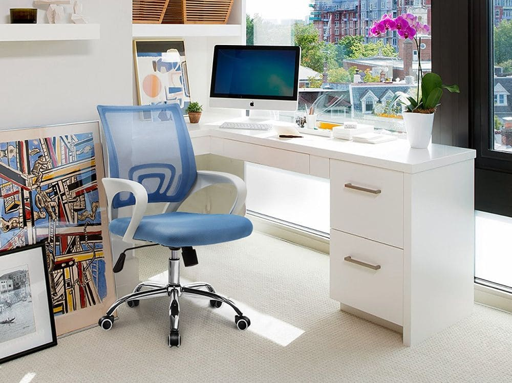 5 Best Budget Office Chairs Under 50 for your Home Office