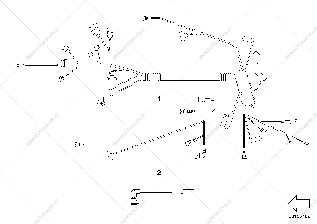 335d wiring harness 19 wiring diagram images [ 1287 x 910 Pixel ]