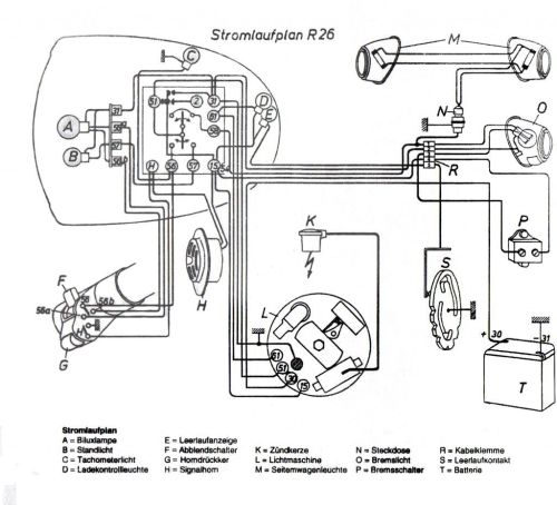 small resolution of bmw r60 2 wiring harness wiring diagram bmw r50 2 wiring diagram