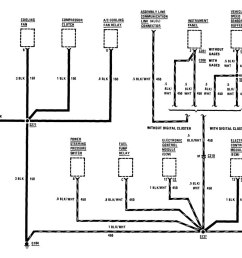 related with buick century starter wire diagram [ 1408 x 907 Pixel ]