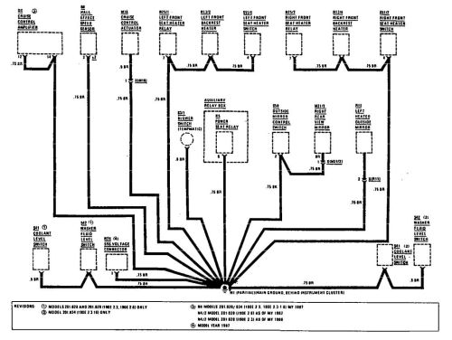 small resolution of bert rowe s a class info questions and answers on 100s of questions about free 201 mercedes benz wiring diagram