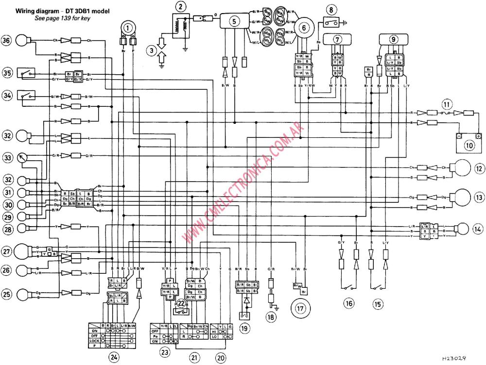 medium resolution of related with 1978 xs650 wiring diagram schematic