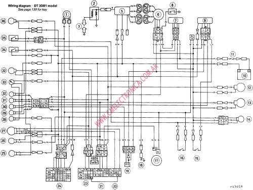 small resolution of 1980 yamaha xs650 wiring diagram wiring diagram databaseyamaha xs wiring diagram