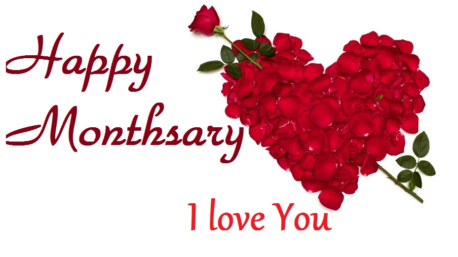 Happy Monthsary Images Pictures & HD Wallpapers Free Download