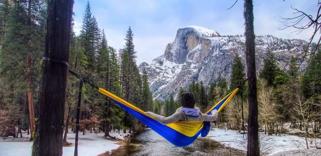 The Ultimate Beginners Guide to Hammock Camping  Serac