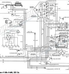 ford truck wiring diagrams [ 2548 x 1816 Pixel ]