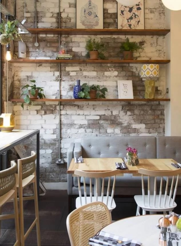 Homelysmart 10 Cafe Wall Decor For Your Inspiration