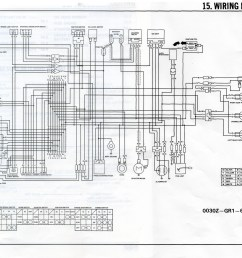 honda elite 80 wiring diagram wiring diagrams data wiring diagram honda ch 80 [ 2057 x 1608 Pixel ]