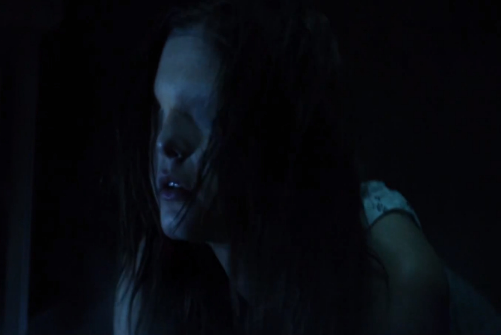 Insidious 3 Film Review The Demon Death Drive  Horror