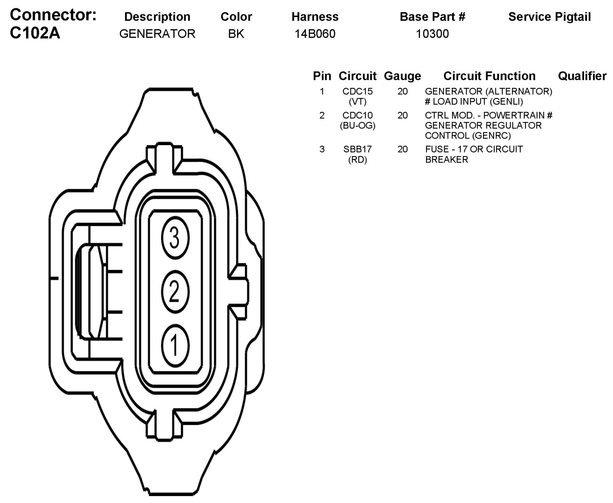 hight resolution of related with ford 4 wire alternator diagram