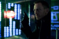 Daniel Craig  in the First Official Image From Skyfall