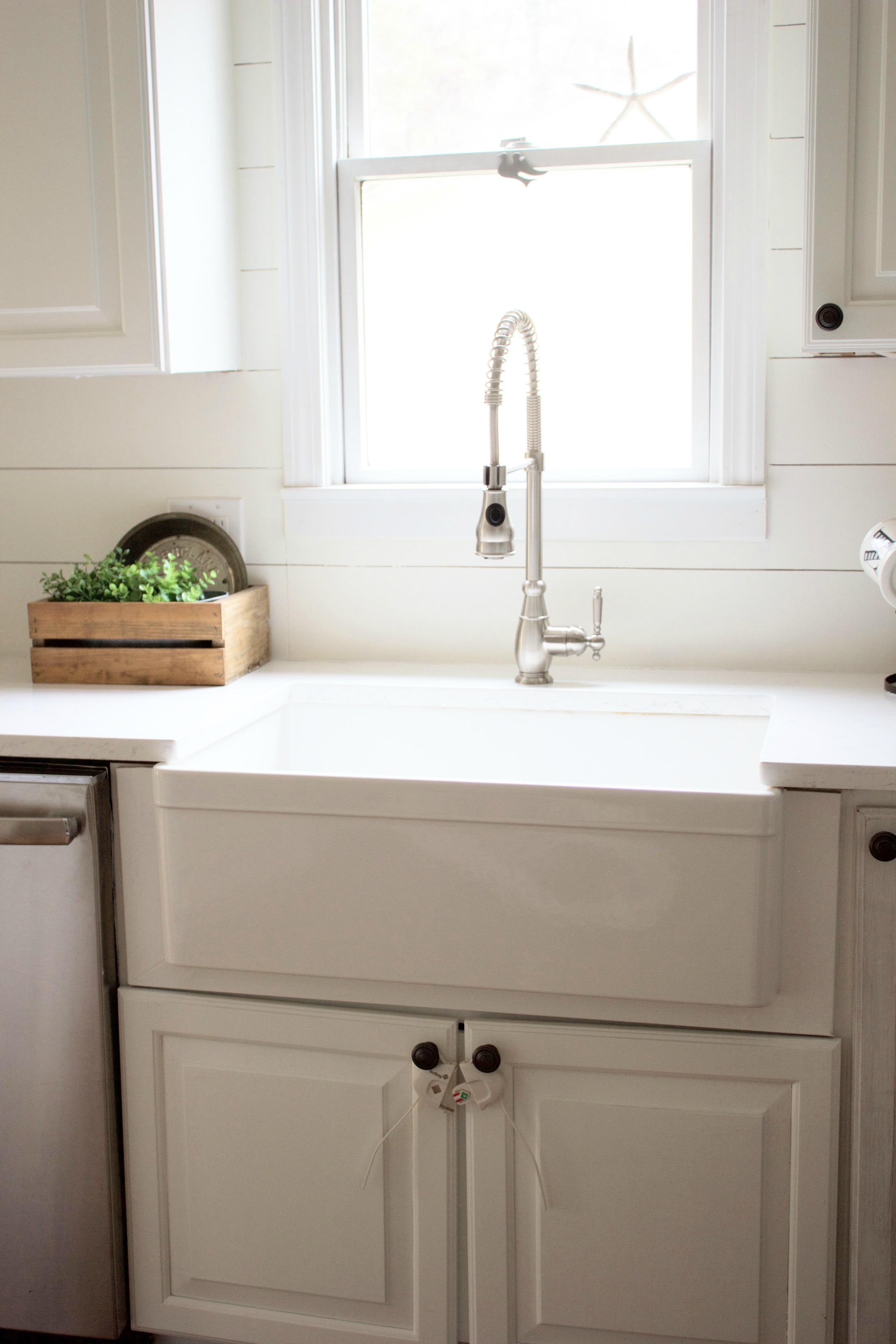 Home  How to Choose a Farmhouse Sink  Lauren McBride