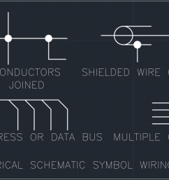 autocad free cad block symbols and cad drawing [ 1603 x 745 Pixel ]