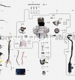 related with chinese bmx atv wiring diagram [ 1500 x 1124 Pixel ]