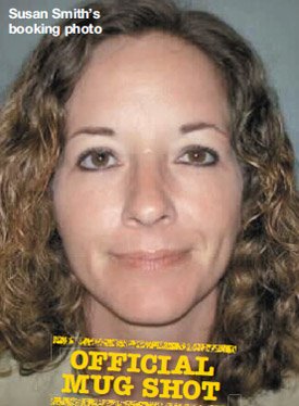 KILLER MOM SUSAN SMITH NOW PRISON DRUG QUEEN  National