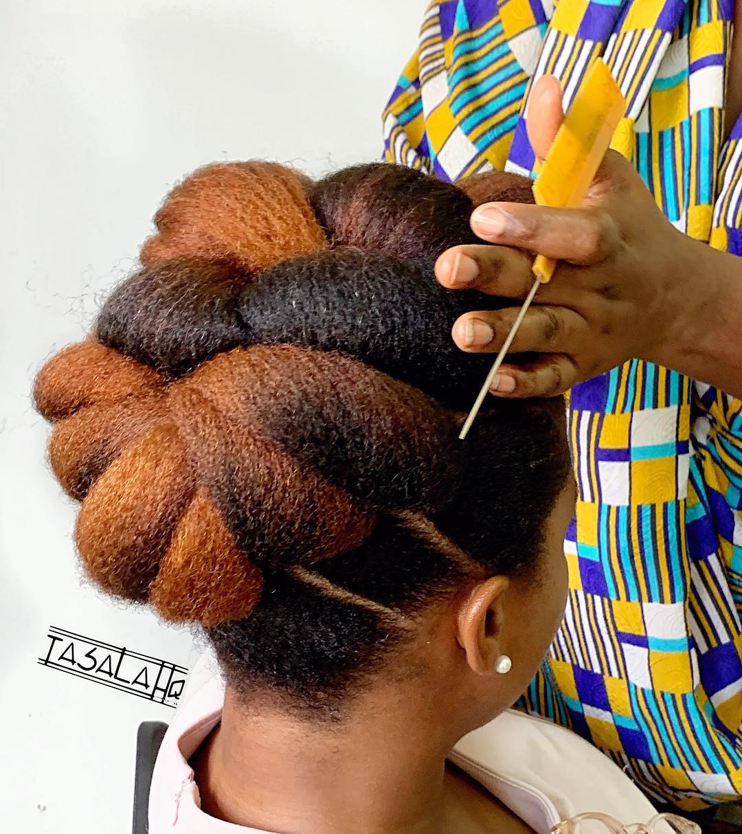Why 4c Hair Is The Best