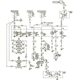 cj7 headlight switch wiring diagram [ 1200 x 1568 Pixel ]