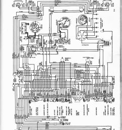 wrg 64 plymouth fury wiring diagrams [ 1252 x 1637 Pixel ]