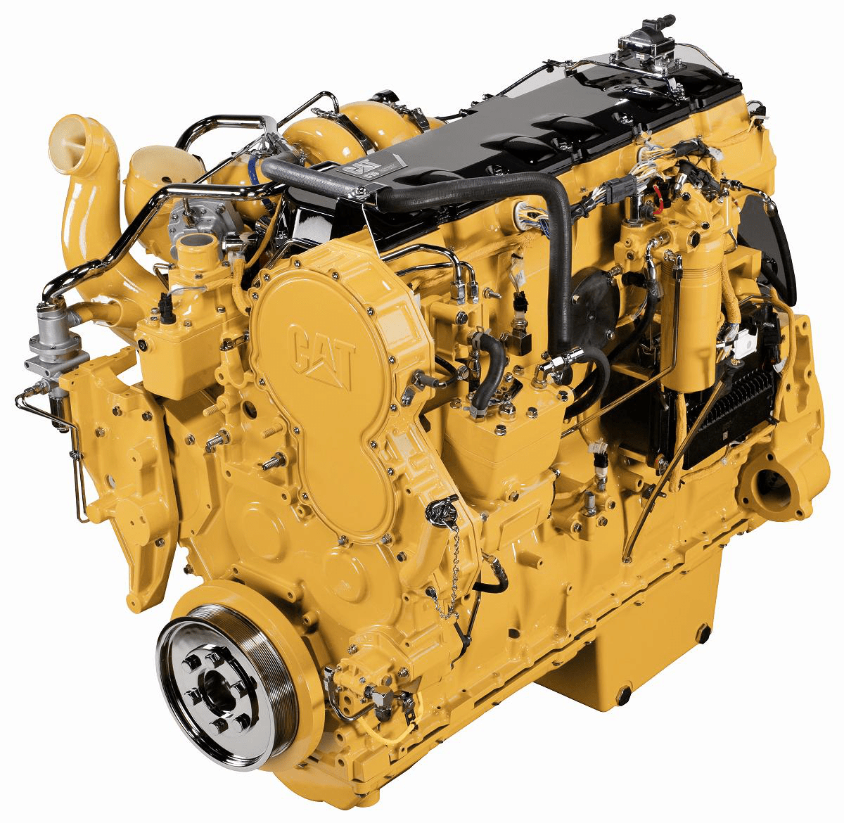 hight resolution of lawsuits mount against cat s acert engines court