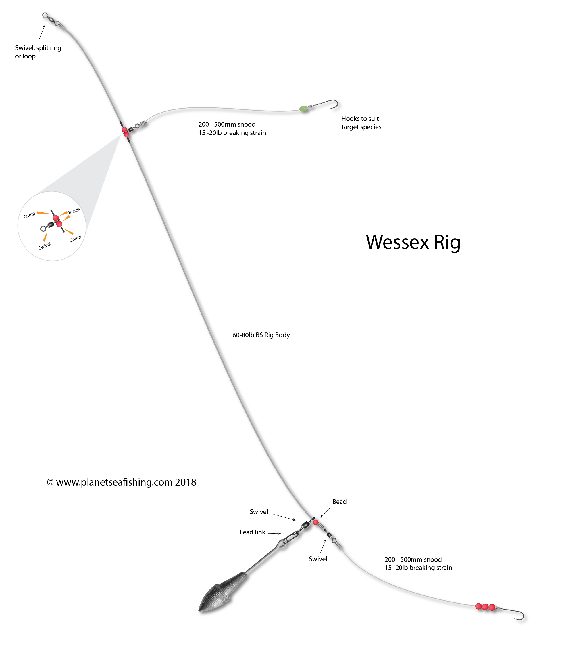 small resolution of click on image for larger version wessex rig