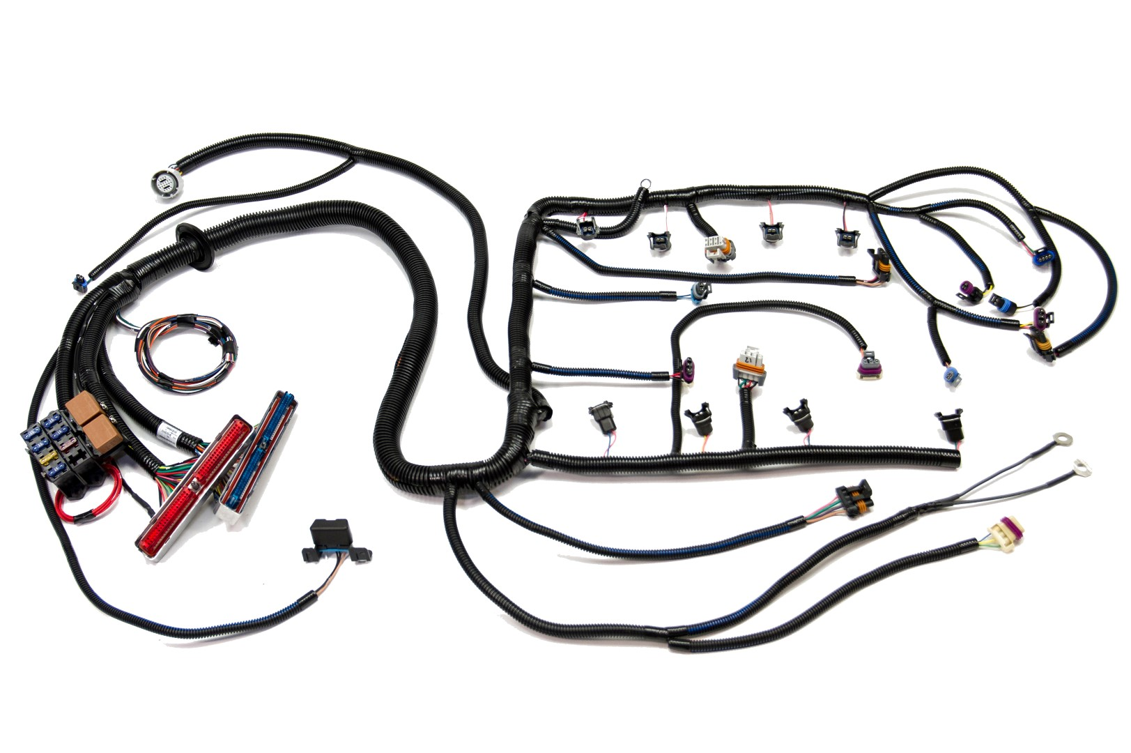hight resolution of ls wiring harness and pcm wiring diagram dat 6 0 powerstroke pcm wiring  [ 1623 x 1080 Pixel ]
