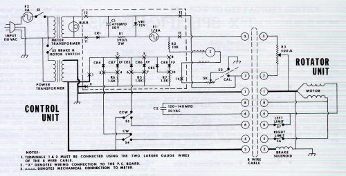 small resolution of related with cde ham rotor wiring diagram