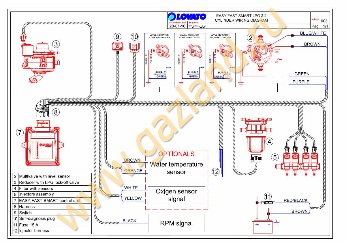 small resolution of lpg wiring diagram ford