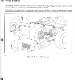 club car golf cart wiring diagram batteries manual [ 1024 x 1369 Pixel ]