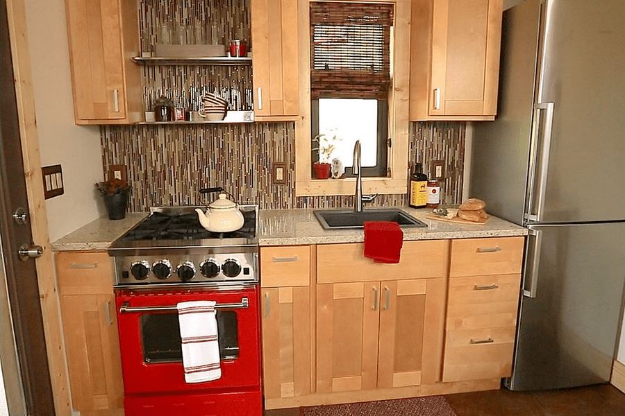 17 Simple Kitchen Design Ideas for Small House  Best