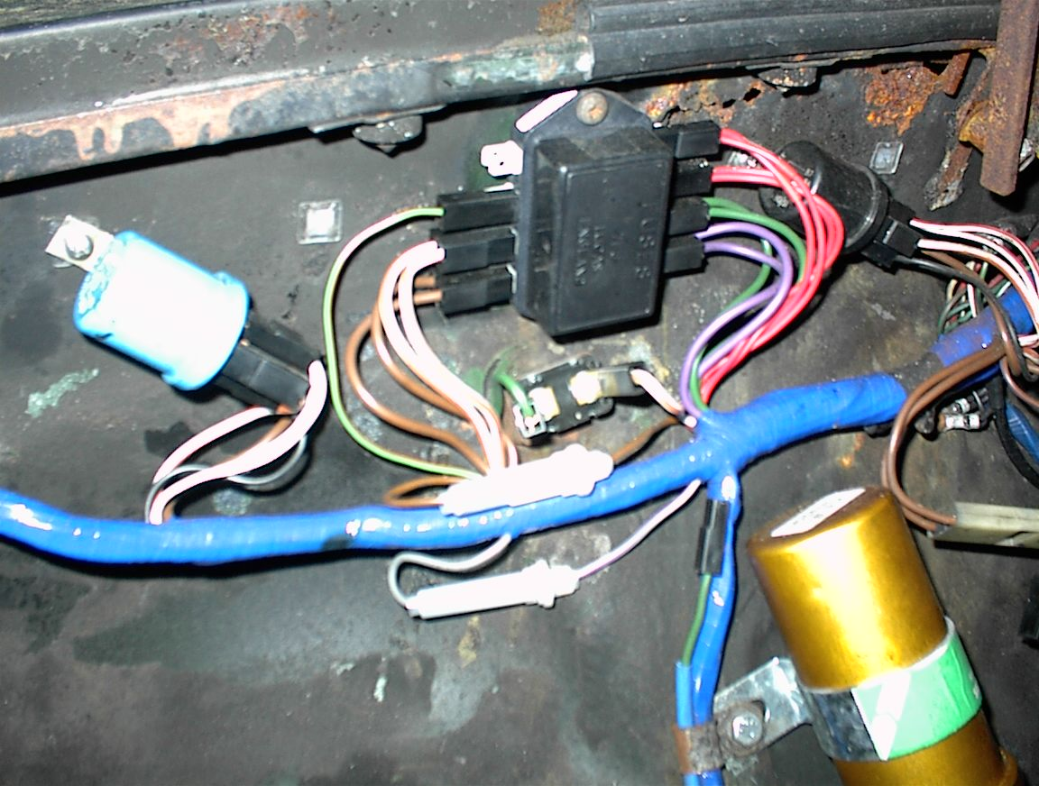 hight resolution of mgb fuse box wires wiring diagrams sterling fuse box mgb fuse box  [ 1152 x 872 Pixel ]