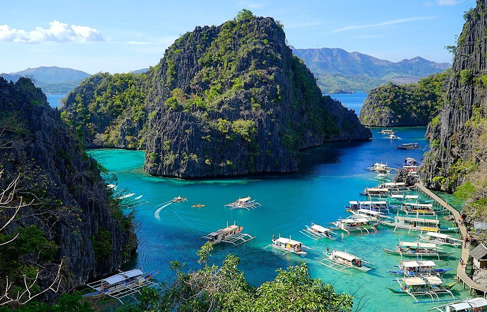 10 Best Snorkeling Spots In Palawan The Philippines