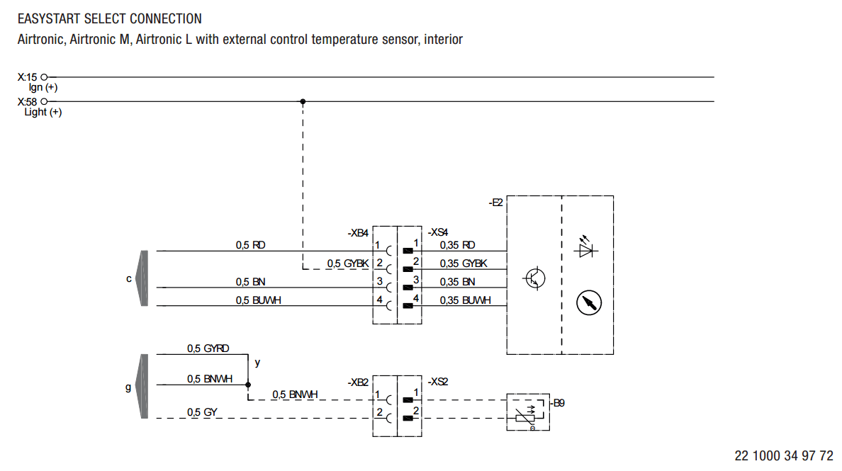 small resolution of easystart controller wiring altitude sensor wiring at the bottom