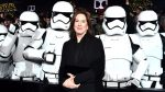 Star Wars Chief Kathleen Kennedys Lucasfilm Deal Extended for Three Years Exclusive