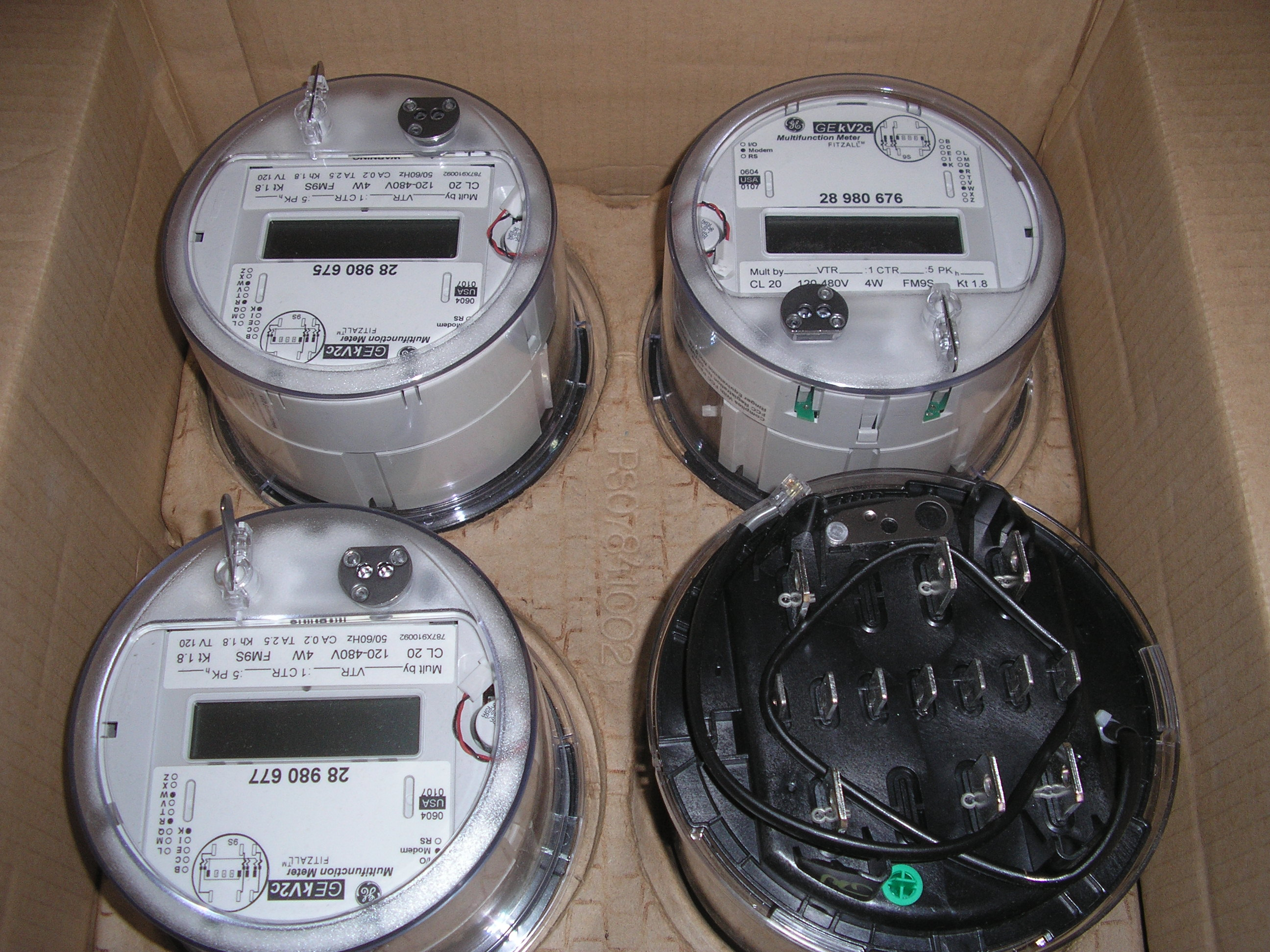 medium resolution of form 2se meter wiring diagram