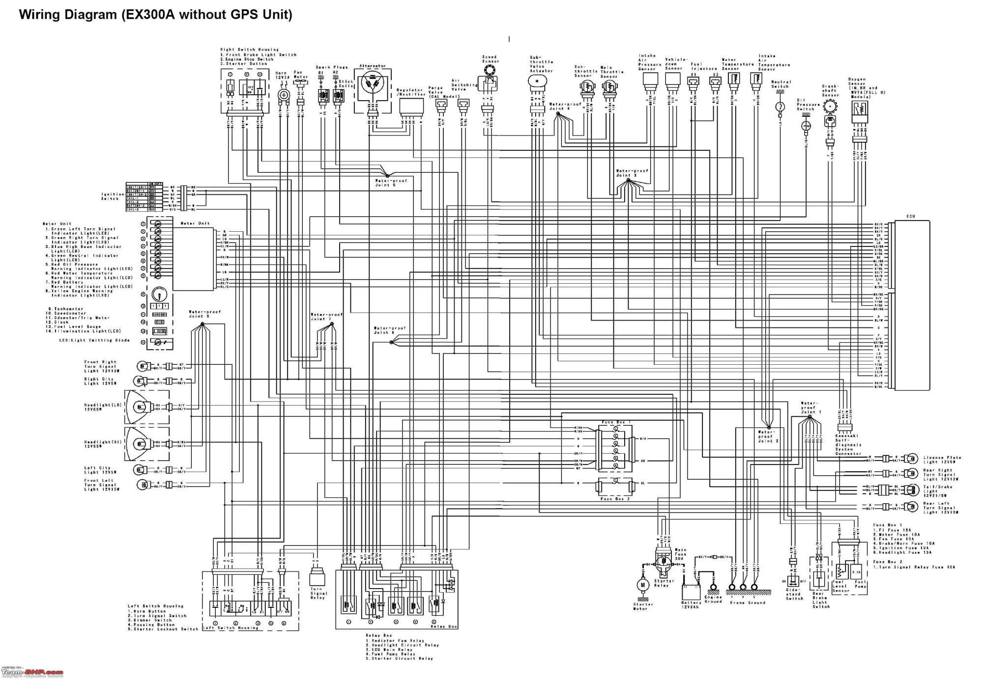 hight resolution of bajaj super wiring harness wiring diagram schematics bajaj m80 wiring diagram bajaj wiring  [ 2000 x 1383 Pixel ]