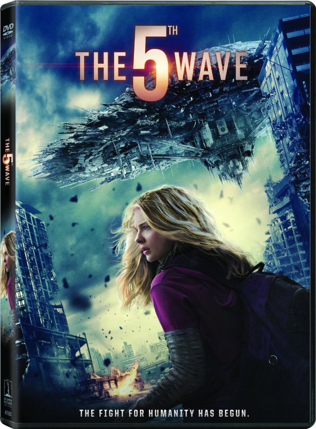 The 5th Wave review