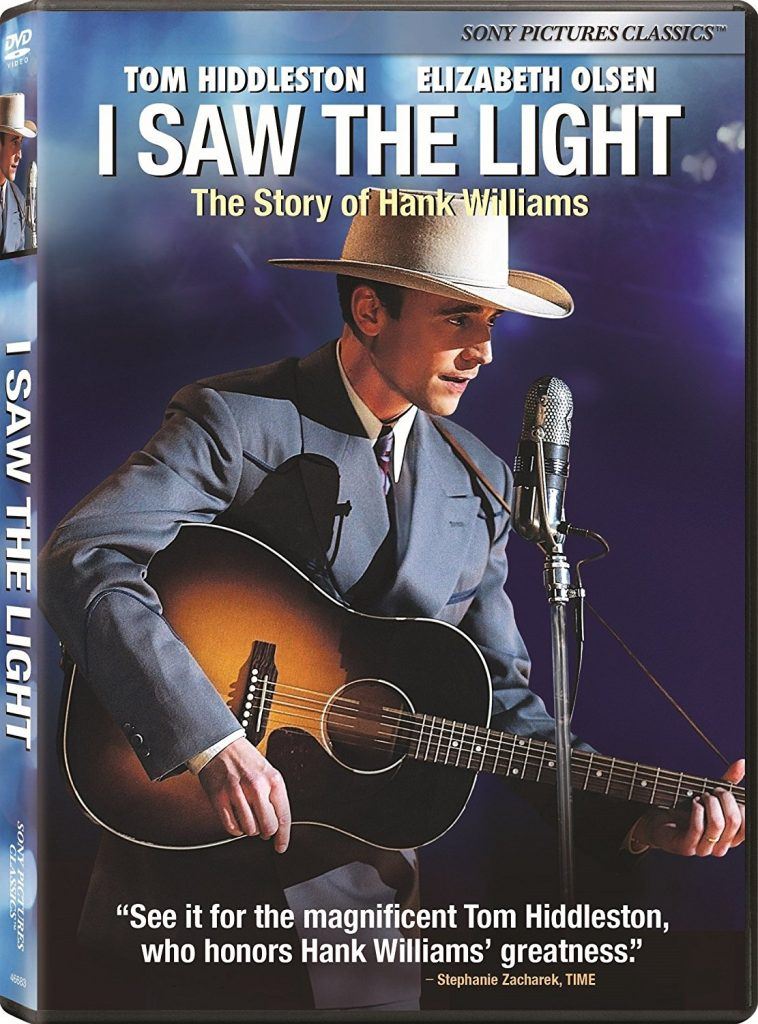 I Saw The Light review