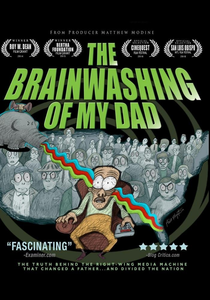The Brainwashing of My Dad review
