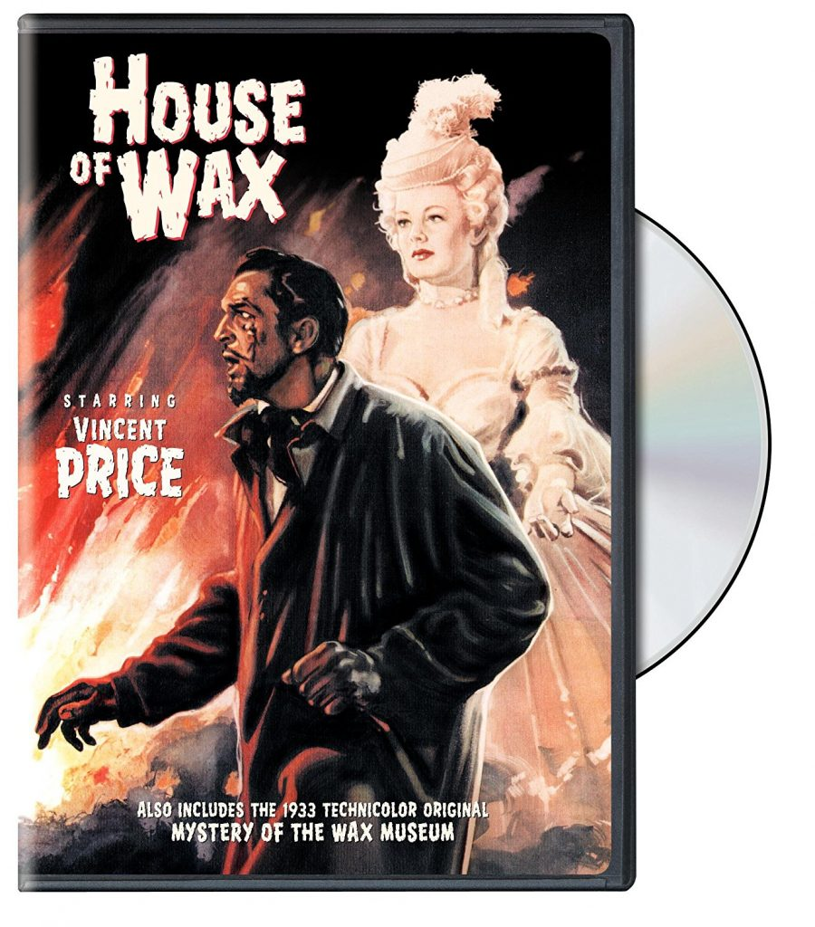 House of Wax review
