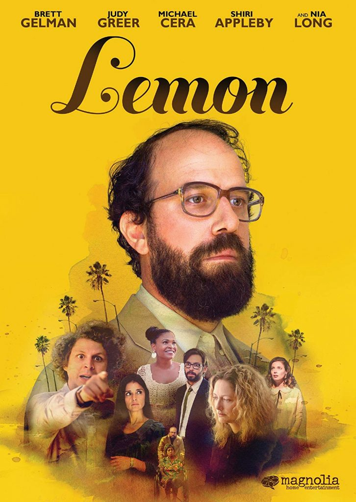 Lemon review