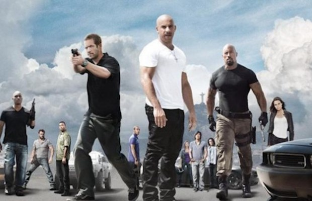 fast furious 7 the