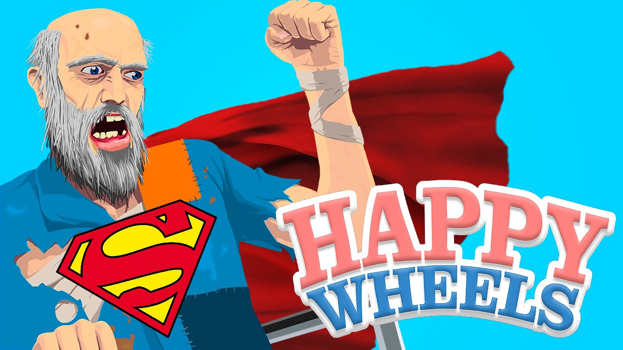 Happy Wheels Unblocked Full Version Virtualrealitybaba