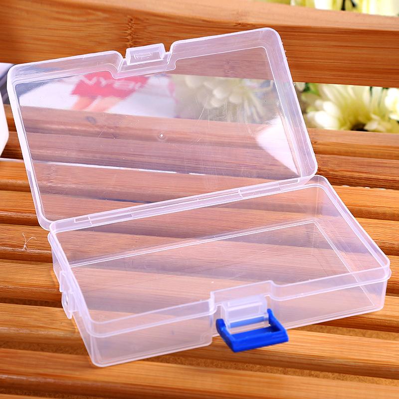 american plastic toys custom kitchen rug sets 桌面整理盒_pp透明塑料锁盒 有盖桌面整理盒 小配件便携零件 - 阿里巴巴