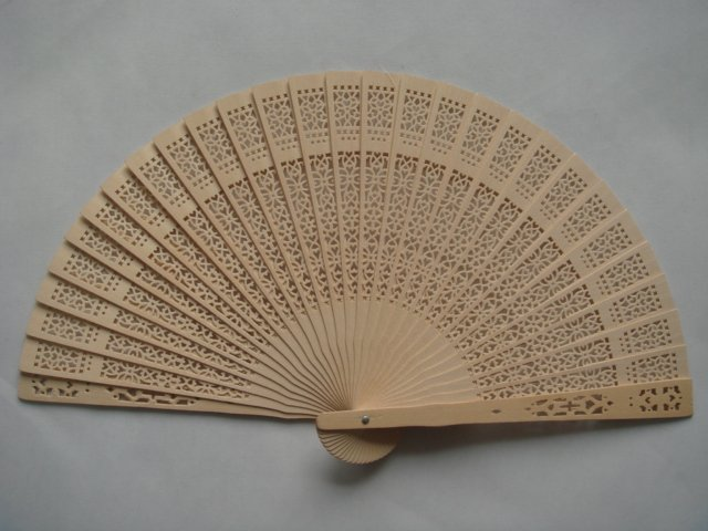 Bildresultat för wooden fan