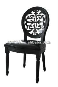 wedding louis xv chair / acrylic chair / louis chair, View ...